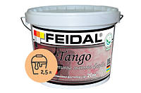Tango декоративная штукатурка 2,5 л