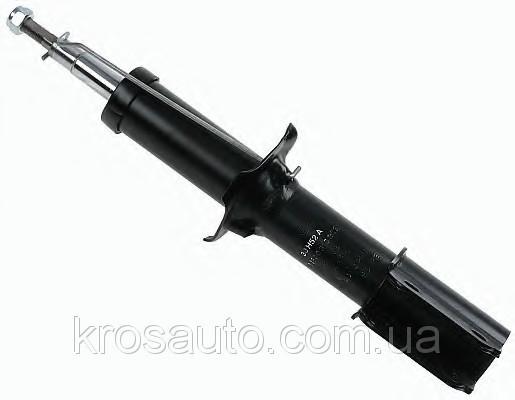 Амортизатор передний Matiz / Матиз левый, 96316745