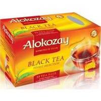 Черный чай от Alokozay 25 шт