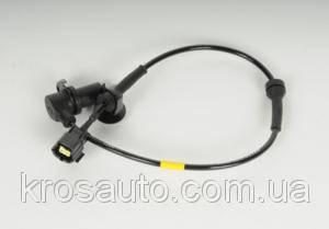 Датчик скорости ABS задний правый Aveo / Авео, 95996130