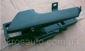 Ручка двери внутренняя левая Aveo-3 (T-250) / Aveo черная, 96462707