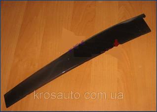 Накладка двери передней правая наружная Lanos / Ланос (глянец), 96304716