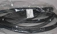 Уплотнитель передней левой двери Lanos / Ланос GM, 96460191