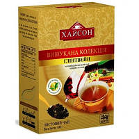 Черный чай Глинтвейн от Хайсон 100 г