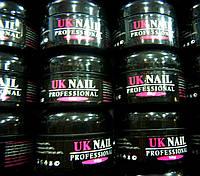 Гель UK Nail для наращивания ногтей