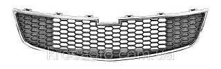 Решетка облицовки радиатора Cruze / Круз низ, 96981093