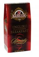 """Чай """"Избранная классика"""" Английский завтрак от Basilur в картонной упаковке 100 г"""