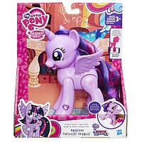 Пони Твайлайт Спаркл модница с артикуляцией 15 см My Little Pony Friendship is Magic Princess Twilight Sparkle