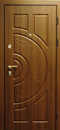 """Входная дверь от производителя - Вікна і Двері """"ОСКАР"""" в Львове"""