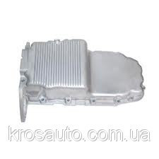 Поддон алюминиевый Lacetti 1.8-2.0 / Лачетти 92065755