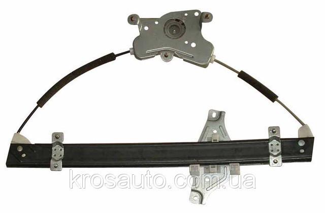 Рамка стеклоподъемника передняя левая Lacetti / Лачетти, 96548080