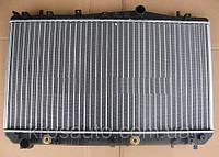Радиатор основной Lacetti / Лачетти АКПП 702x372x19