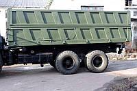 Виготовлення кузовів до автомобілів КАМАЗ, МАЗ та інших.