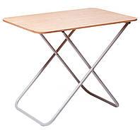 Складной туристический стол 75 см, стол для отдыха на природе