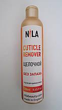 NILA CUTICLE REMOVER, ( 250 мл)