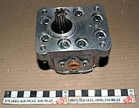 Насос шестеренчатый НШ-6 Д-3 правый (Винница)