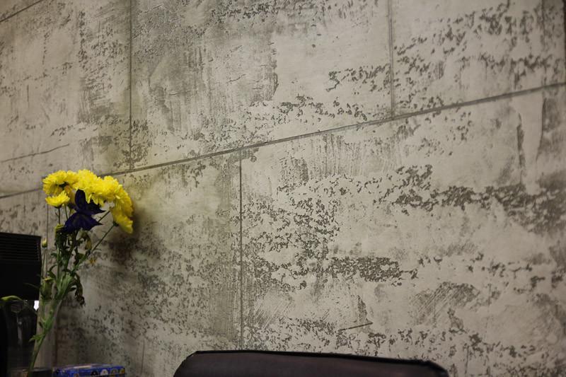 Art Beton Минеральная штукатурка с текстурой бетонной поверхности art beton