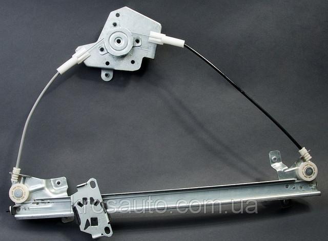 Рамка склопідіймача передня ліва електрична Нексія / Nexia, 90186593