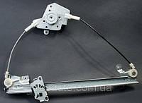 Рамка стеклоподъемника передняя левая электрическая Нексия / Nexia, 90186593