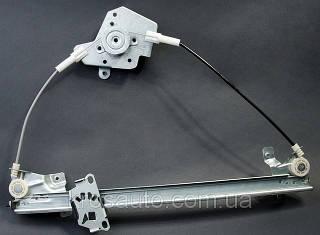 Рамка электростеклоподъемника передняя правая Nexia / Нексия (крест) электро, 90186594
