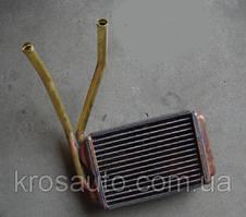 Радиатор печки Nexia / Нексия 1 (медный) 3059812