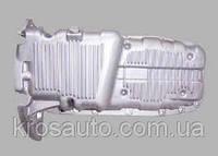 Поддон алюминиевый 1.5-1.6 Lanos / Ланос, 96481581
