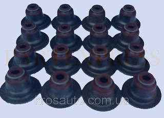 Сальник клапана (комплект 16шт)  Lanos / Ланос,(KOS) 96353035