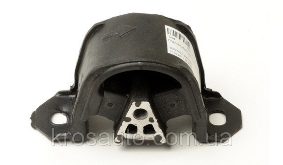 Подушка двигателя задняя Lanos / Ланос, 96227422