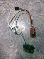 Датчик уровня топлива Ланос / Lanos с конденсатором 96388928