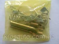 Ремкомплект задих правых тормозных колодок Lanos / Ланос, 90199719