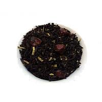 """Черный чай Дикая вишня от """"Gutenberg"""""""