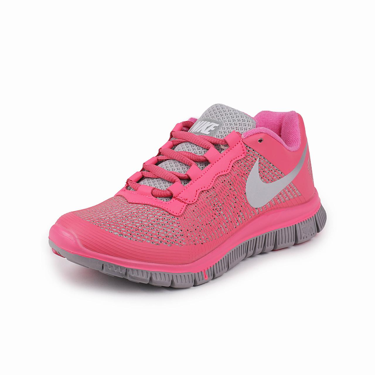 Кроссовки Nike реплика