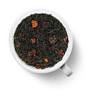 """Черный чай Ягодная смесь от """"Gutenberg"""""""