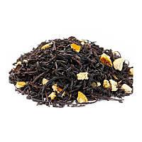 """Черный чай Апельсин со сливками от """"Gutenberg"""""""