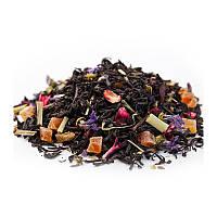 """Черный чай Сладкое искушение от """"Gutenberg"""""""
