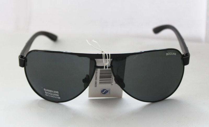 Классические солнцезащитные очки-авиаторы для мужчин