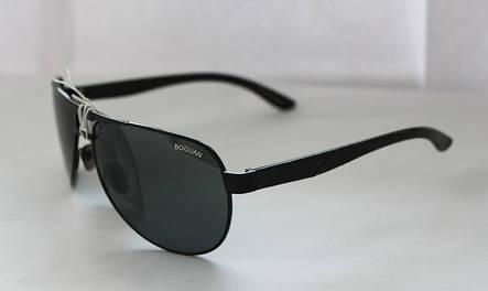 Классические солнцезащитные очки-авиаторы для мужчин, фото 2