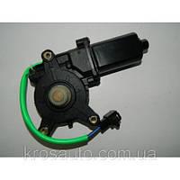 Мотор стеклоподъемника правый (шест) Lanos / Ланос 96430356