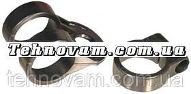 Кронштейн троса и ремня мотокосы