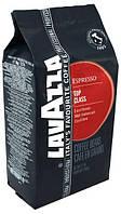 Кофе в зернах LavAzza Top Class 1кг в упаковке