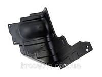 Защита моторного отсека правая Aveo / Авео (водоотражатель), 96398984