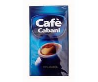 Молотый кофе Cafe Cabani 250г в упаковке