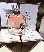 Женская парфюмированная вода Lancome La Vie Est Belle + 10 мл в подарок