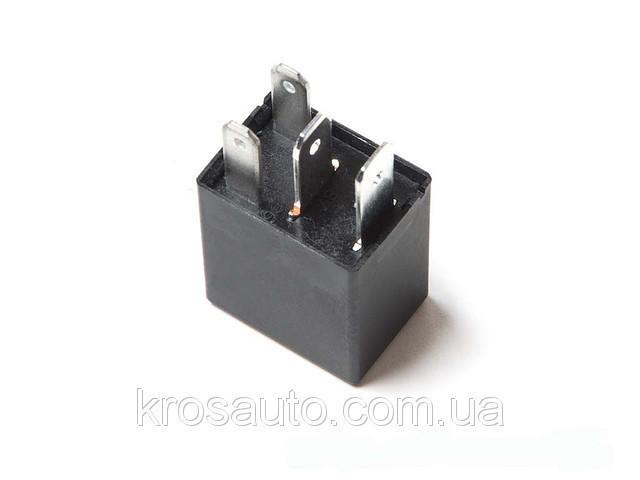 Реле стеклоподъемника вентилятора, топливного насоса, стартера 30 А  Такума / Tacuma, 94580684
