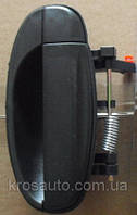 Ручка двери наружная задняя правая Aveo T-200 / Авео, 96541634