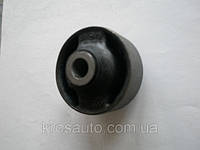 Сайлентблок переднего рычага задний Aveo / Авео, 96535088