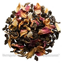 "Зеленый чай Манговый рай от ""Чайна Країна"""