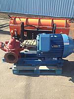 Двигатель для перекачки воды мощность 132 квт.