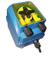 Дозатор моющего средства с регуляцией 8W 0,5-3l/h 82x103x92(H) мм Hendi 231142