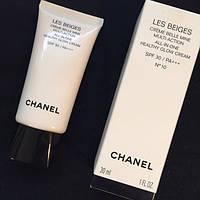 Тональный крем Chanel Les Beiges Cremme belle mine multi -action all-in-one ,SPF-30 , 50 мл